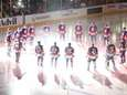 The Islanders won their final home opener at