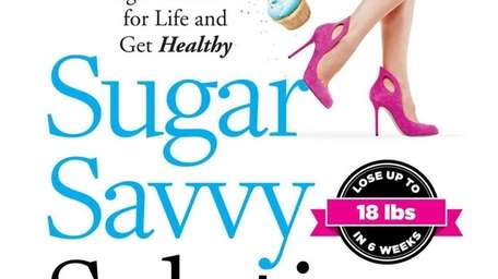 In her review of Sugar Savvy Solution: Kick