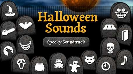 Halloween Sounds Pro, a free app by Dream