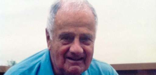 Joe Marcino, 91, who started the Wantagh High