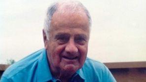 Joe Marcino, 91, who started the Wantagh High