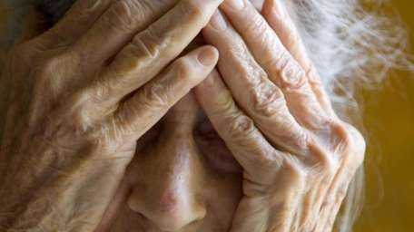 Memory problems could be an early sign of