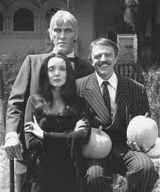 """""""The Addams Family"""" turns 50 in 2014."""