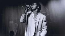 """Mr. Dynamite: The Rise of James Brown"" on"