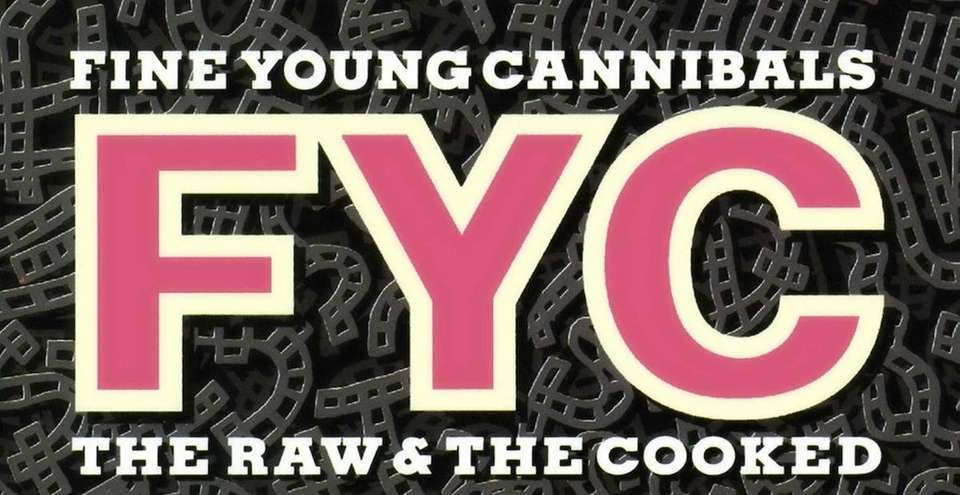 Fine Young Cannibals,