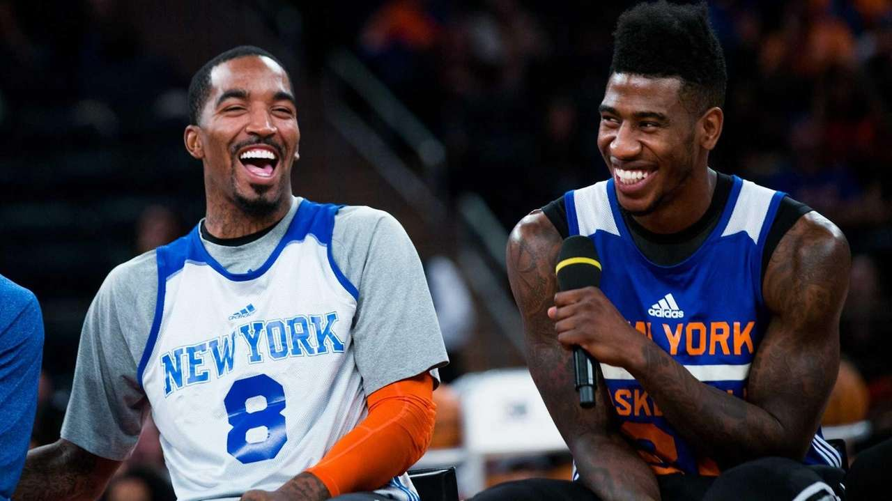 Smith & Shump gone in salary dump
