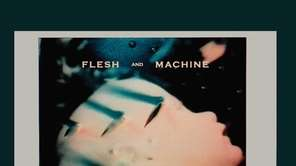 "Daniel Lanois ""Flesh and Machine"" from Anti"
