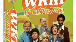 "The DVD cover to ""WKRP in Cincinnati."""