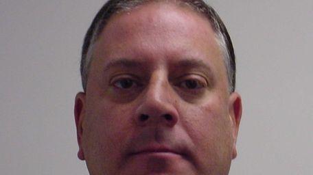 Authorities said Steve Weinstock, 48, of Roslyn Heights,