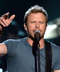 Dierks Bentley performs onstage during ACM Presents: An