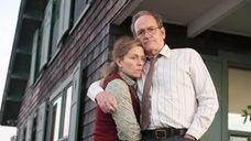 Frances McDormand and Richard Jenkins star as Olive