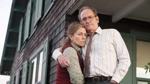 Frances McDormand and Richard Jenkins star as Olive