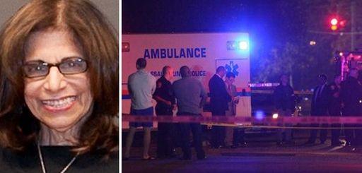 Nassau County Police investigate the homicide of Patricia