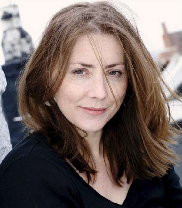 Christine Kenneally, author of