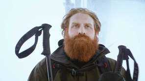"Kristofer Hivju in ""Force Majeure,"" a Magnolia Pictures"