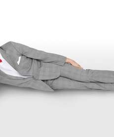 "Paul Reubens in HBO's"" The Pee-Wee Herman Show"