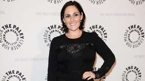 Ricki Lake arrives at the PaleyFest Previews Fall