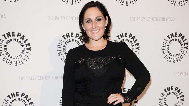 Ricki Lake files for divorce from second husband Christian ...