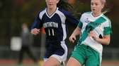 Lindenhurst's Rebecca Conway, right, passes away from Huntington's