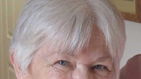 Obit photo of Natalie Brandsema. A nurse and