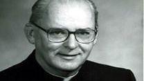 Msgr. William B. O'Brien.