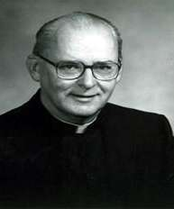 Msgr. William B. O'Brien.