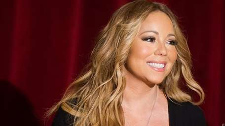 Mariah Carey plans a series of holiday concerts