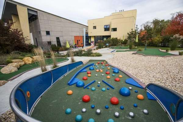 Children's Museum of the East End (376 Bridgehampton