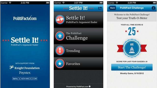 Tech Review: Follow the races with Election Day apps | Newsday