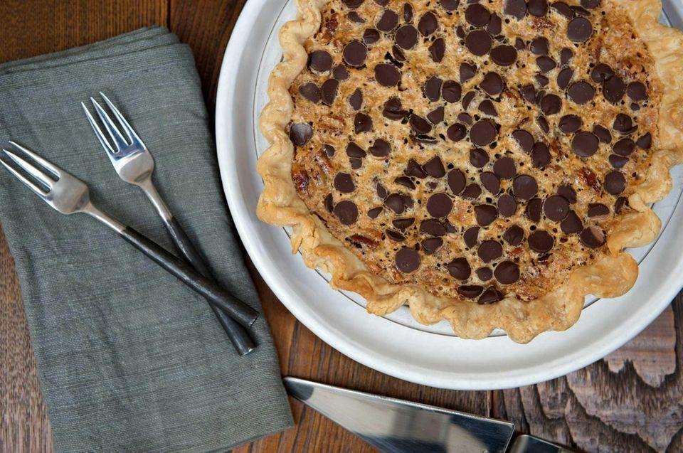 Thanksgiving Dessert Recipes Newsday