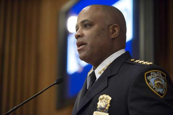 Philip Banks III: My NYPD resignation resulted from a ...