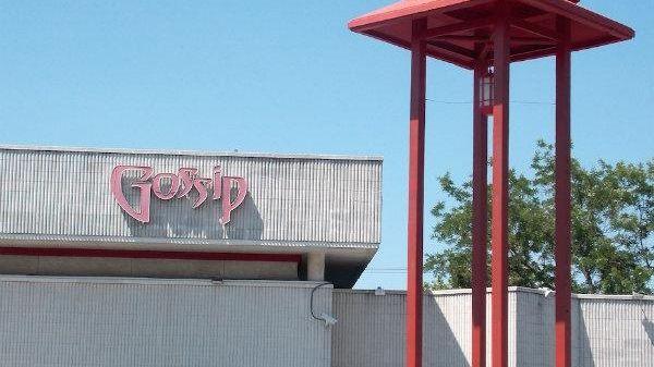 Gossip, the Melville gentlemen's nightclub on Route 110