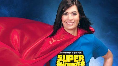 Enter to become an ExploreLI super shopper.