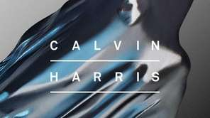 """Motion,"" by Calvin Harris."