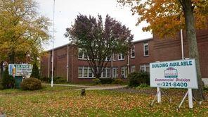 The Edward W. Bower Elementary School on Montauk