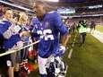 New York Giants strong safety Antrel Rolle (26)