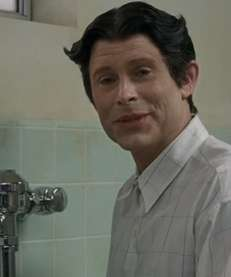 """Rob Lowe as """"Painfully Awkward Rob Lowe"""" in"""
