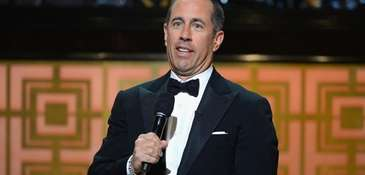 Catch Jerry Seinfeld at NRDC?s Night of Comedy
