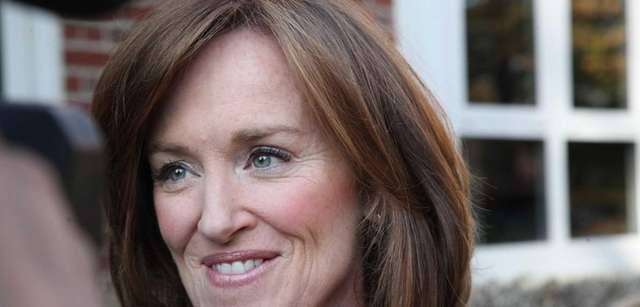 Nassau County District Attorney Kathleen Rice, the Democratic