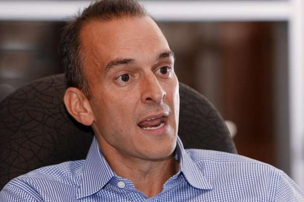 Travis Tygart, the CEO of the U.S. Anti-Doping