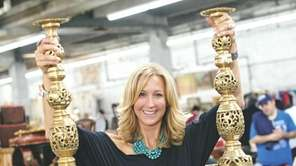 Lara Spencer proves that anything can be transformed