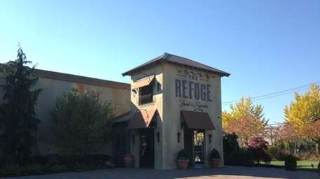 The Refuge takes over the Melville space that