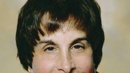 Gail Barouh, chief executive of the nonprofit Long