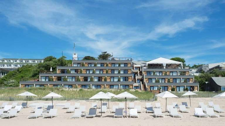 Take advantage of off-season rates at Gurney's Montauk