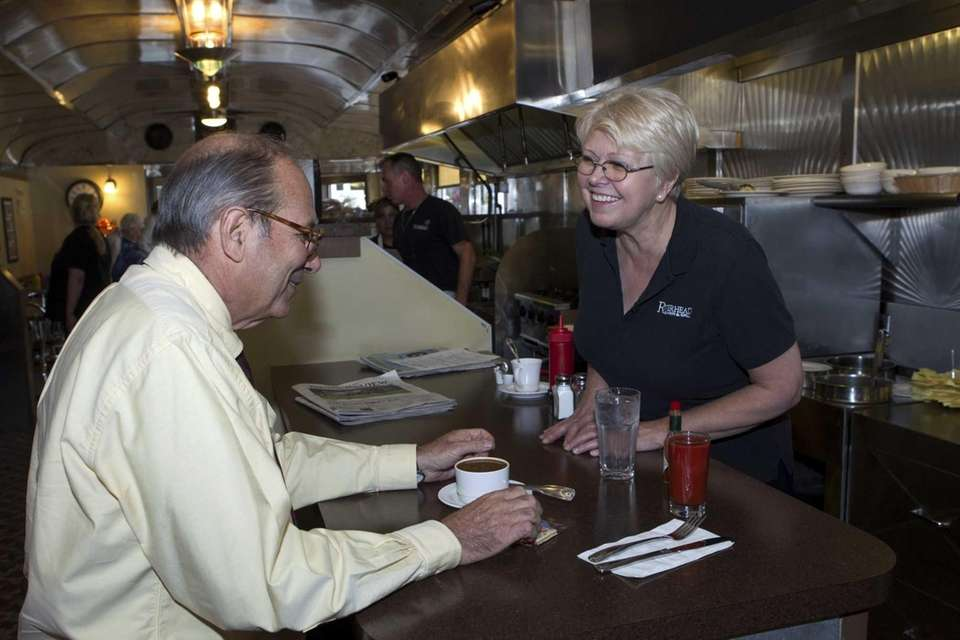 Riverhead Diner & Grill (85 E. Main St.,
