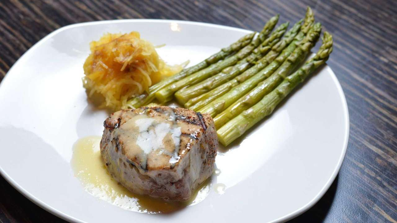 Bonefish Grill Review Newsday