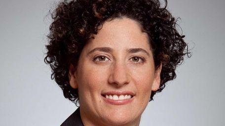 Meredith R. Miller of Manhattan has been named