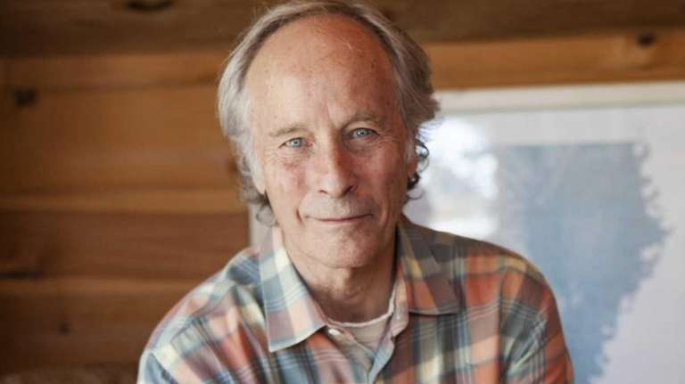 Richard Ford, author of
