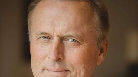 JOHN GRISHAM, Ole Miss Author John Grisham graduated