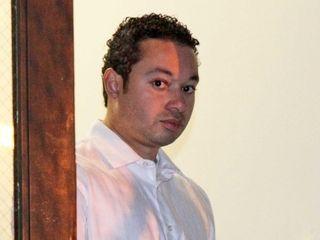Orlando D. Ortiz, of Valley Stream, who has